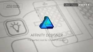 Affinity Designer Ui Ux Affinity Designer For Ui And Web Design
