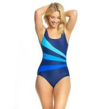 Craftwork Scoopback Swimsuit 10 1196607