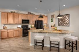 Kitchen For New Homes New Homes For Sale In Orlando Fl Creekstone Community By Kb Home