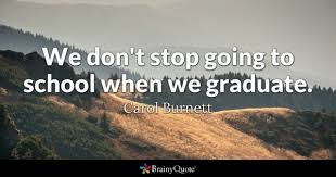 Best High School Senior Quotes Beauteous Graduation Quotes BrainyQuote