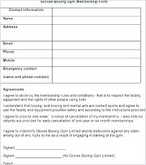 Gym Bill Format Receipt Template Sample Ustam Co