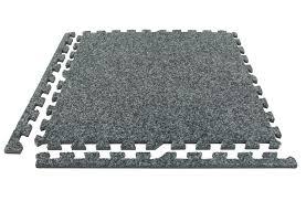 awesome interlocking eva foam mats floor tiles exercise gym play garage within foam floor tiles