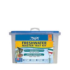 Api Freshwater Master Test Kit Api 34 317163010341