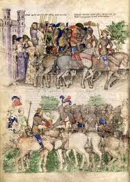 manuscript miniatures bnf fran ccedil ais queste del saint graal miniature expositions bnf fr arthur livres queste zooms fr 343 008v jpg
