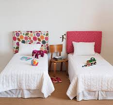 cool single beds for teens. Saving Small Spaces Teenage Bedroom Design With Double Single Bed And Unique Upholstered Headboard Ideas Cool Beds For Teens P