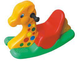 3 lý do thuyết phục bạn mua ngay đồ chơi bập bênh cho bé
