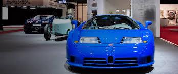 Ce coupé est propulsé par un. Retromobile Bugatti Presents La Maison Pur Sang