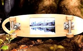 skateboard photo frames shama tokyo  Got nothing to do this weekend and  have a bunch of old decks and tools laying