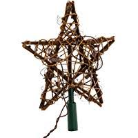 Amazon Best Sellers: Best Christmas Tree Toppers