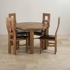 attractive dining room furniture alder wood for 6 rectangle solid vintage standard painted storage sled legs