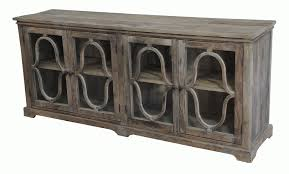 captivating pertaining to sideboard buffet cabinet with glass doors buffets media sideboard cabinet with glass