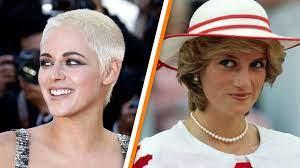 Kristen Stewart speelt prinses Diana in ...