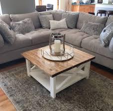 merrifield farmhouse coffee table