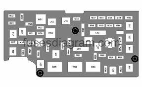 fuse box dodge ram 2009 2016 fuse box diagram 2009 2010