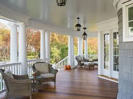 new york front porch deck with bronze outdoor pendant lights victorian and ipe