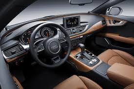 audi 2015 a7 interior. Brilliant Interior Audi A7 INTERIOR 2015 Sportback Review Commercial CARJAM TV 2014  YouTube On Interior