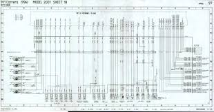 porsche 944 wiring diagram wiring diagrams porsche 944 wiring diagram on 1985 radio