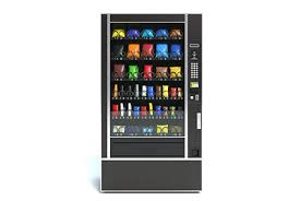 Portable Vending Machines Custom How To Be Successful With Vending Machines