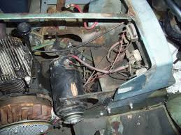 this help pictures on wiring on a 1970 ss12 mytractorforum first is of the s g properly wired up