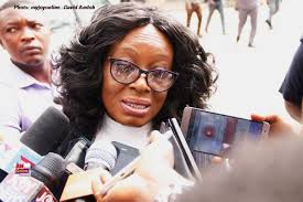 Furnish All Relevant Documents To Ernest Thompson - High Court Orders A-G -  GhanaSummary