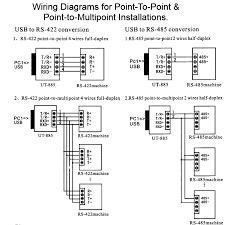 rs 422 wiring diagram wiring diagram rs 485 wiring diagram electrical