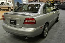 2004 Volvo S40 - Information and photos - ZombieDrive