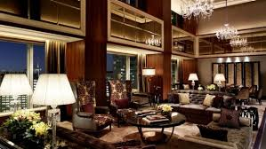 this ont suite is a world away from the masses streaming through tokyo station 36 floors below with glittering chandeliers rare artworks