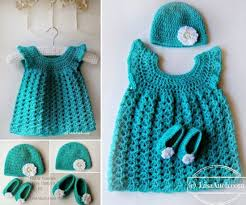 Free Patterns For Crochet Awesome 48 Patterns For Cute Crochet Girls Dresses