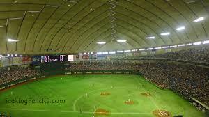 Tokyo Dome Wrestle Kingdom Seating Chart Tokyo Seeking Felicity