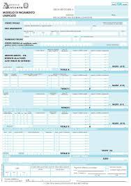 Modello F24 semplificato editabile e compilabile su computer in pdf