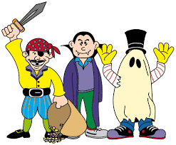 halloween costume clip art.  Clip In Halloween Costume Clip Art