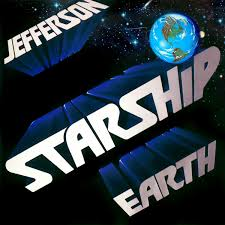 Image result for jefferson starship earth