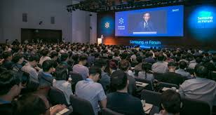 Samsung AI Forum Offers a Roadmap for the Future of AI – Samsung ...