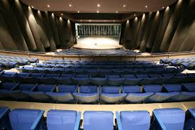 Correct Vbc Seating Chart Von Braun Center Concert Hall Von