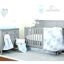 purple and grey crib bedding sets teal canada brown