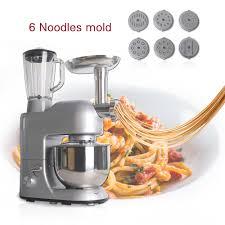 <b>GZZT</b> New Multifuntion <b>Food Mixer</b> Juicer Blender Sausage Stuffers ...