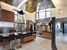 Kitchen With High Ceiling Kitchens Tall Ceilings Fedcd