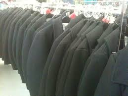 view full sizeeric mortenson the oregoniannavy pea coats made of thick heavy wool are one of the s best ing items