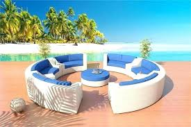 blue patio furniture navy blue outdoor chair cushions patio furniture ideas and white blue patio furniture