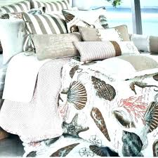 cotton sea themed bedding life baby beach quilts bedspreads quilt sets pictures reference king i comforter twin coastal and bedroom queen