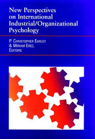 industrial psychology new perspectives on international industrial organizational