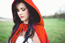 the1stcllifestyle makeup ideas little red riding hood wedding inspiration every last del why you makeup tutorial