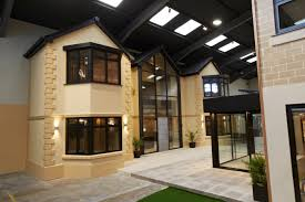 Grand Designs Aluminium Windows Inspired By Our Firs House Project Displaying Stunning