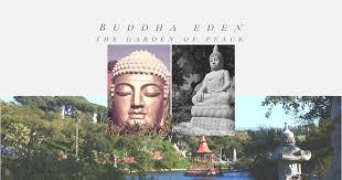 buddha eden garden of peace sofia