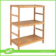 free standing glass shelves the white oak shelving unit glass