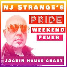 Jackin House Charts