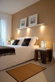 over the bed lighting. Above Bed Lighting Shelf Idea Instead Of A Headboard Over The