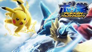 Pokemon Fighting Game Wii U Controller Limitations Revealed - GameSpot