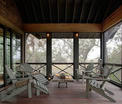 screened porch lighting ideas eclectic porch with adirondack chairs battery repair screened porches porch and screens