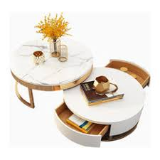 Family the red edition coffee tables are handmade. 50 Most Popular Marble Top Coffee Tables For 2021 Houzz